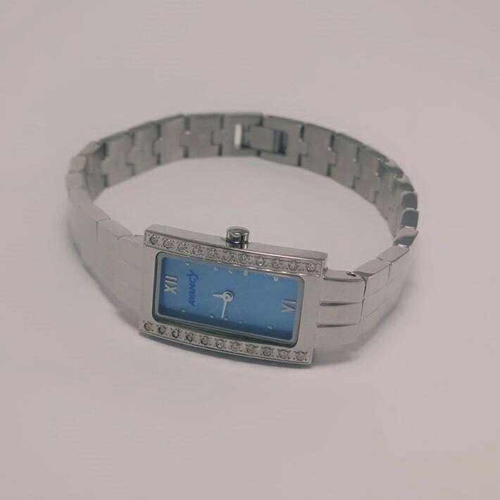 Imagen reloj de acero