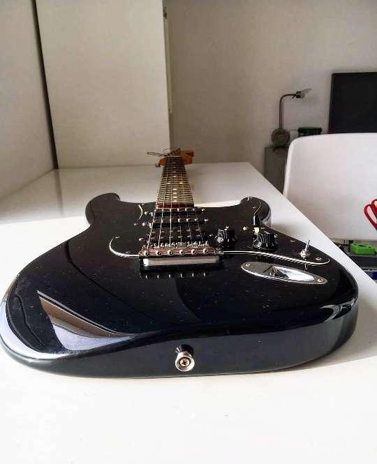 Imagen Fender Stratocaster