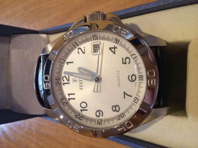 Imagen reloj festina sumergible