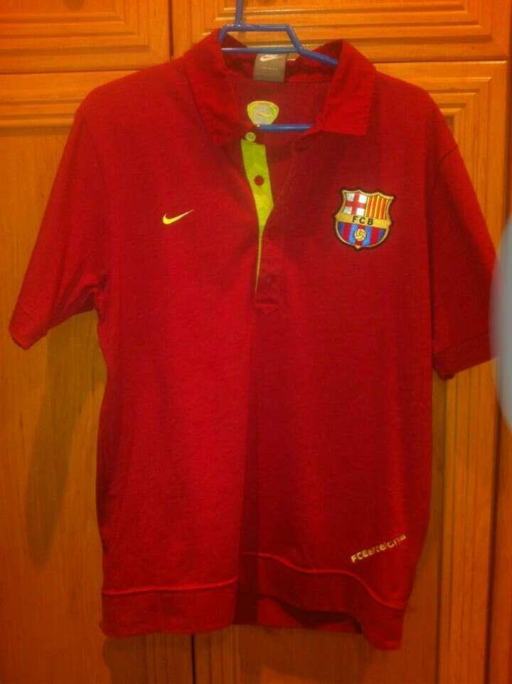 Imagen Camiseta Polo FcBarcelona