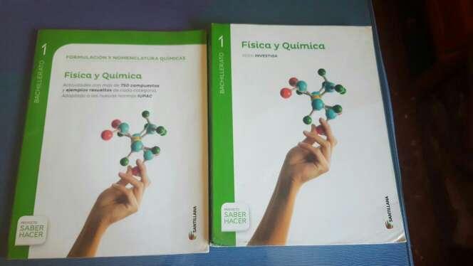 Imagen libro física y quimica