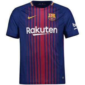 Imagen Camiseta Barcelona 2017/18 Talla L