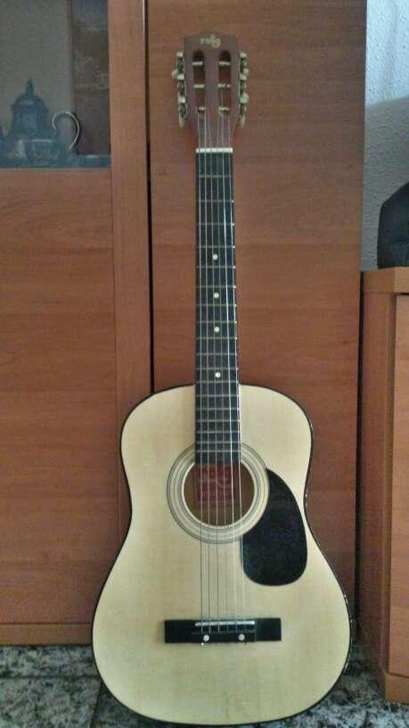 Imagen Guitarra Reig