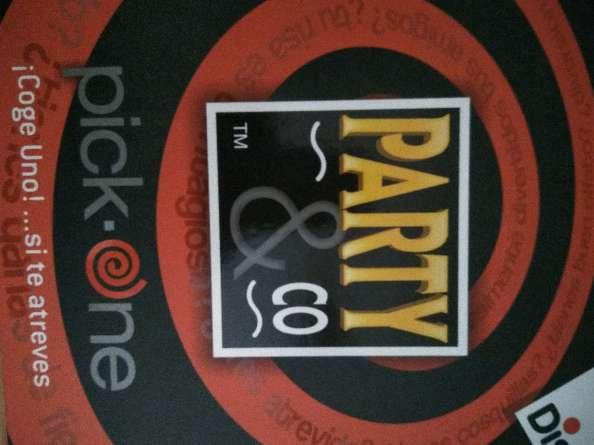 Imagen Party & co