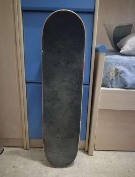 Imagen tabla skate