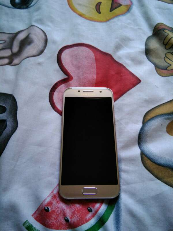 Imagen Samsung Galaxy A3 2017