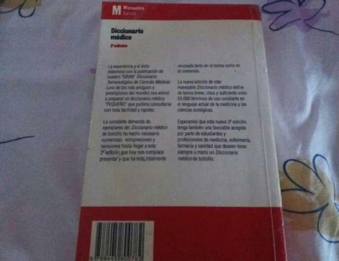 Imagen producto Diccionario medico 2