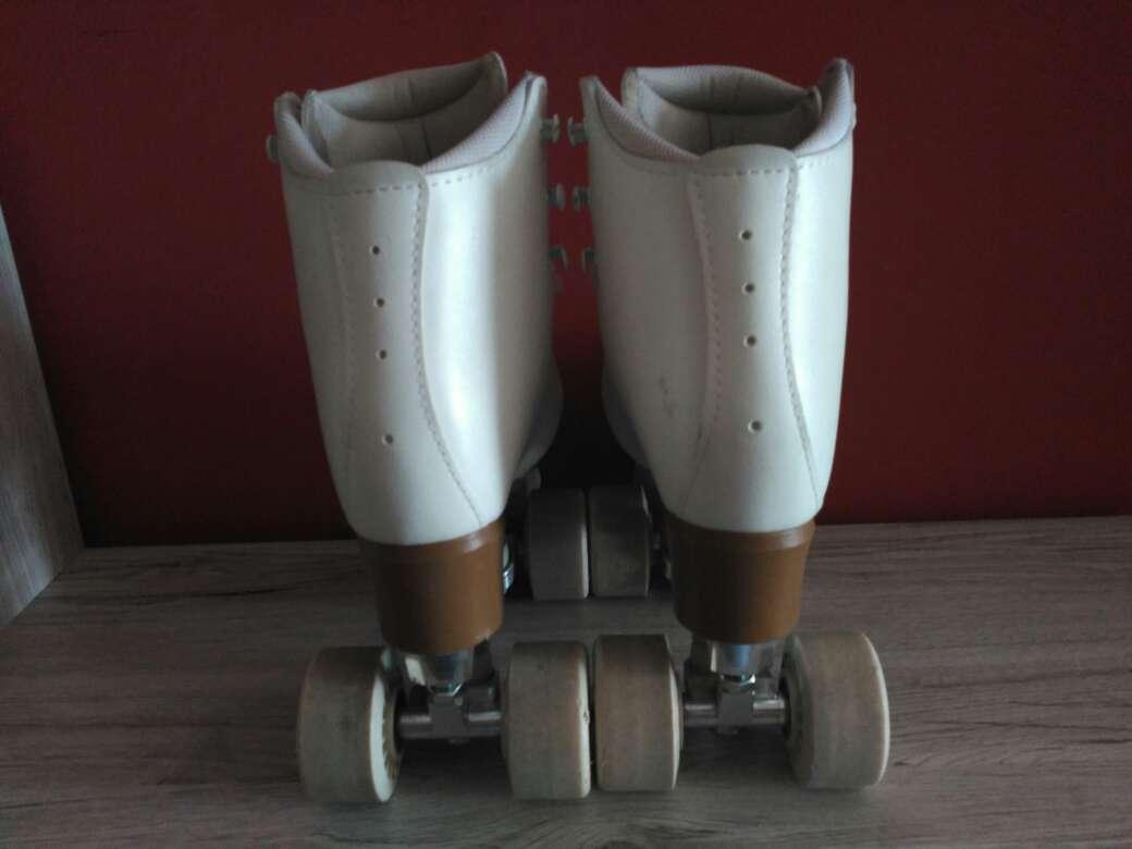 Imagen producto Botas patinaje artístico 3