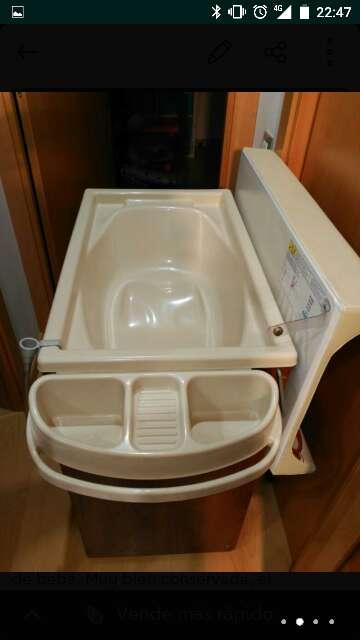 Imagen producto Mueble bañera 2