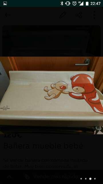 Imagen producto Mueble bañera 3
