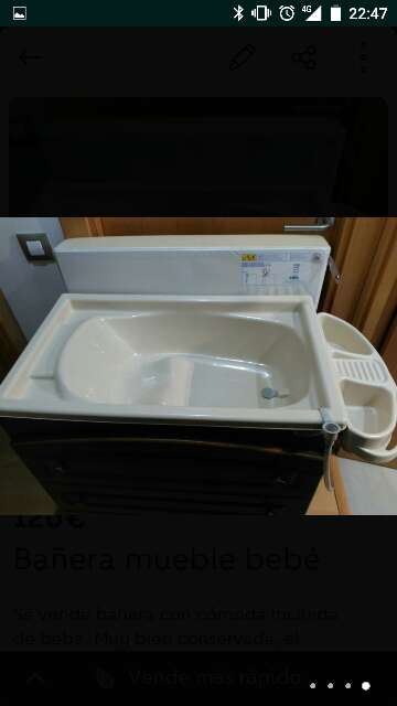 Imagen producto Mueble bañera 4