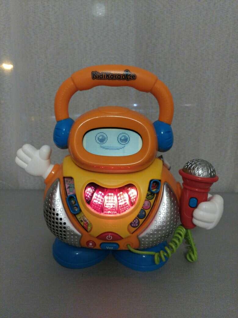 Imagen Se vende juguete interactivo bebé