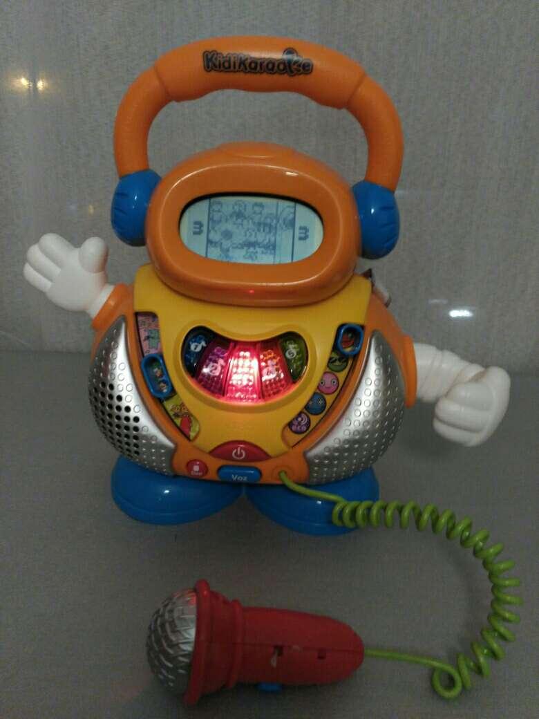 Imagen producto Se vende juguete interactivo bebé 2