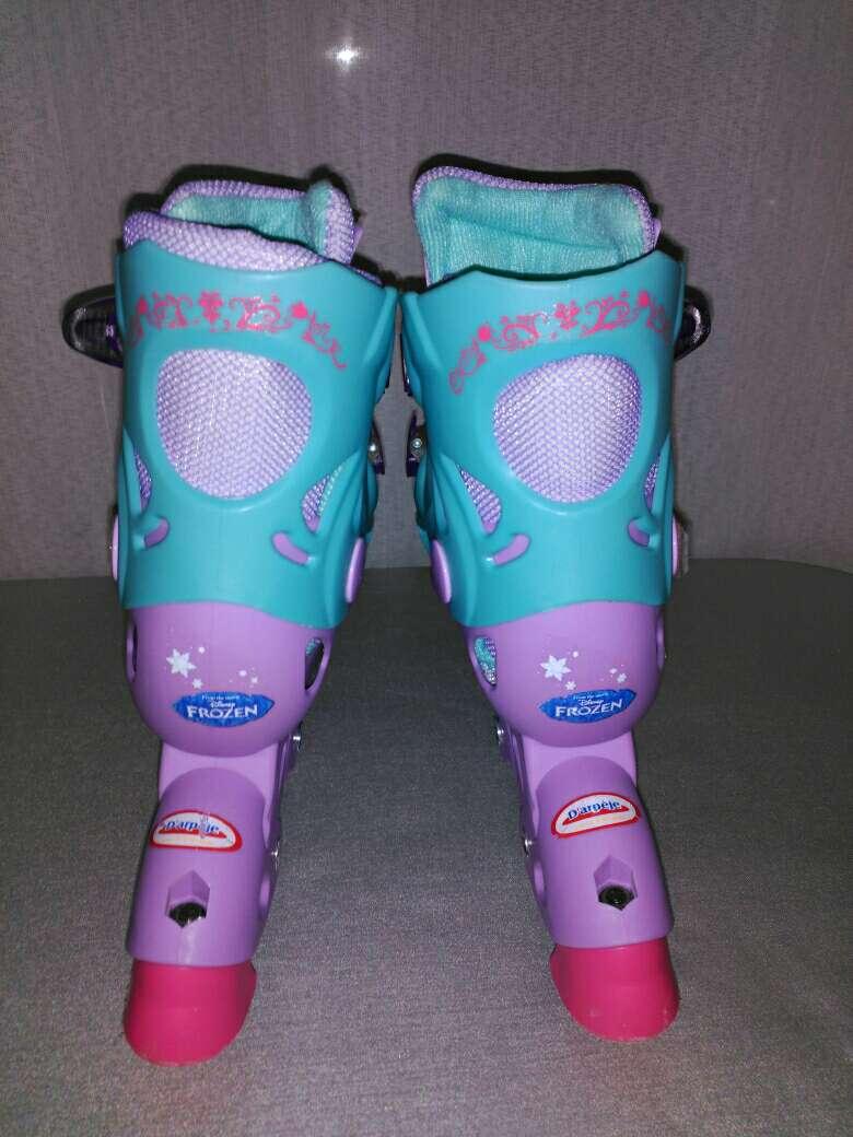 Imagen producto Patines de niña Frozen 3