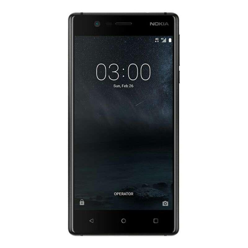 Imagen Nokia 3 nuevo