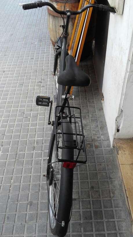 Imagen producto Bicicleta de Paseo 4