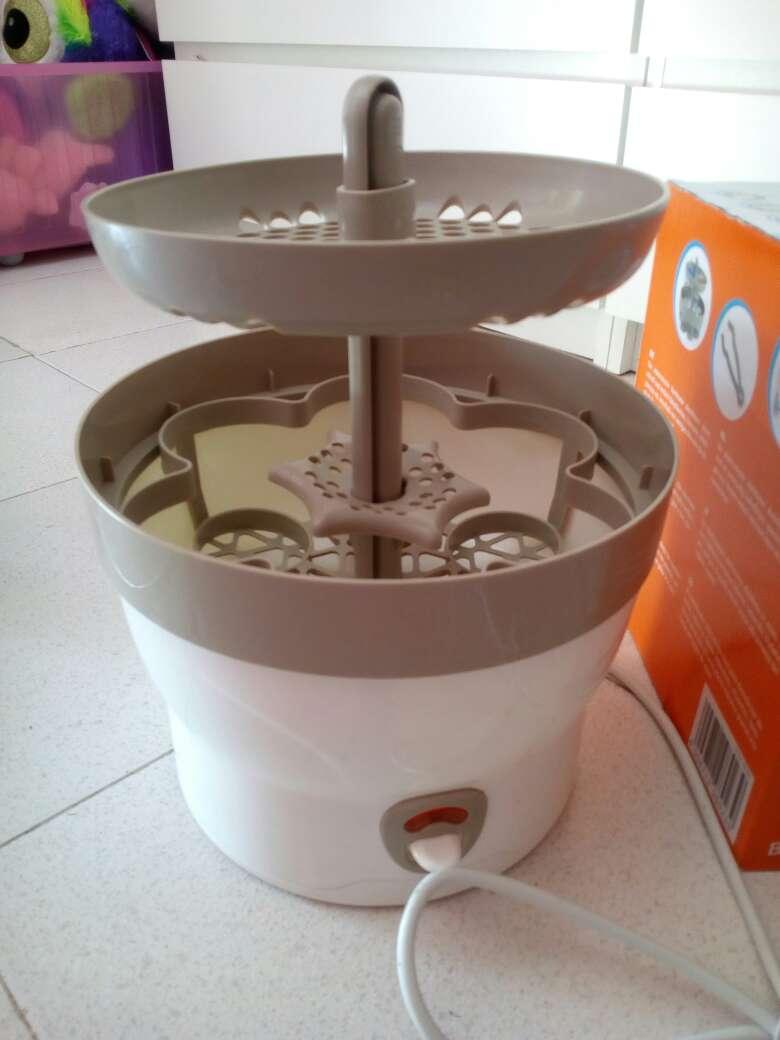 Imagen producto Esterilizador biberones 3