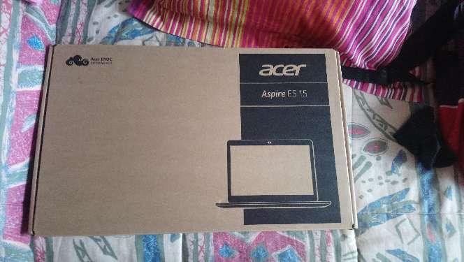 Imagen Acer Aspire ES15
