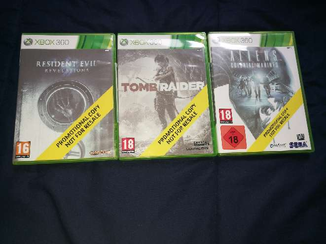 Imagen producto Juego Xbox360 4