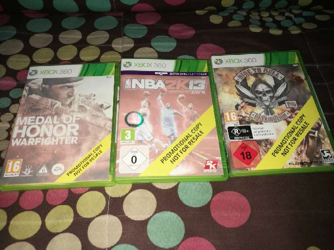 Imagen producto Juego Xbox360 3