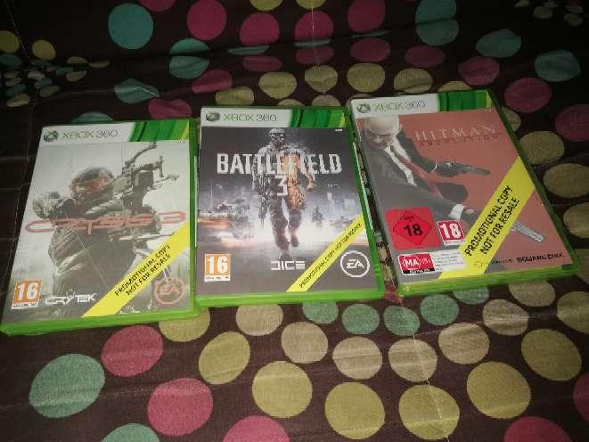 Imagen producto Juego Xbox360 2