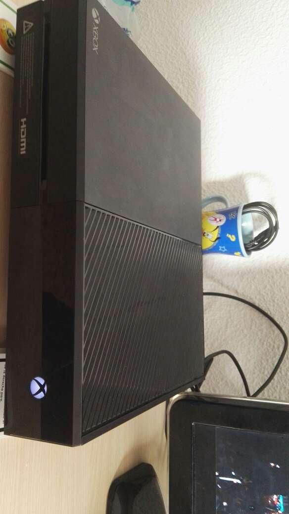 Imagen Vendo Xbox One nueva!!!