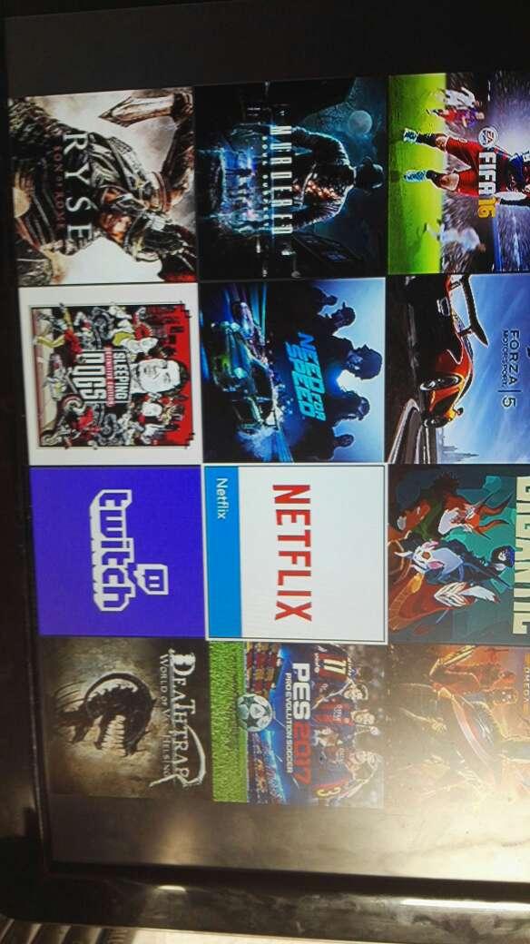 Imagen producto Vendo Xbox One nueva!!! 5