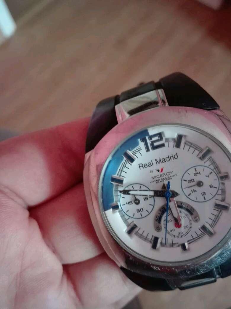 Imagen reloj viceroy
