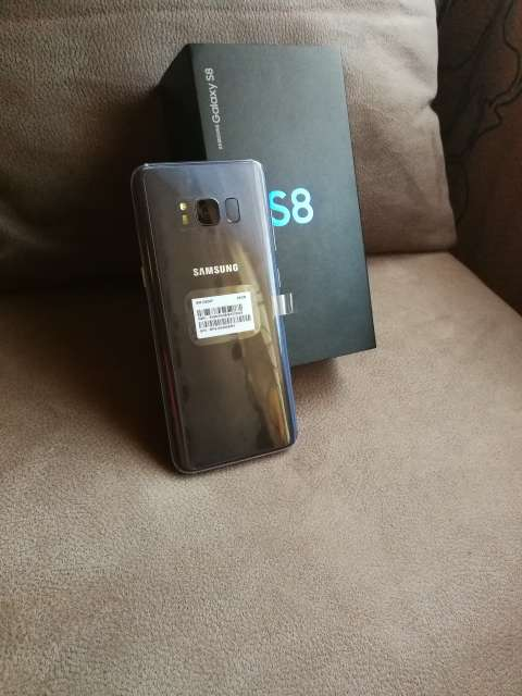 Imagen producto Samsung galaxy s8 nuevo  3