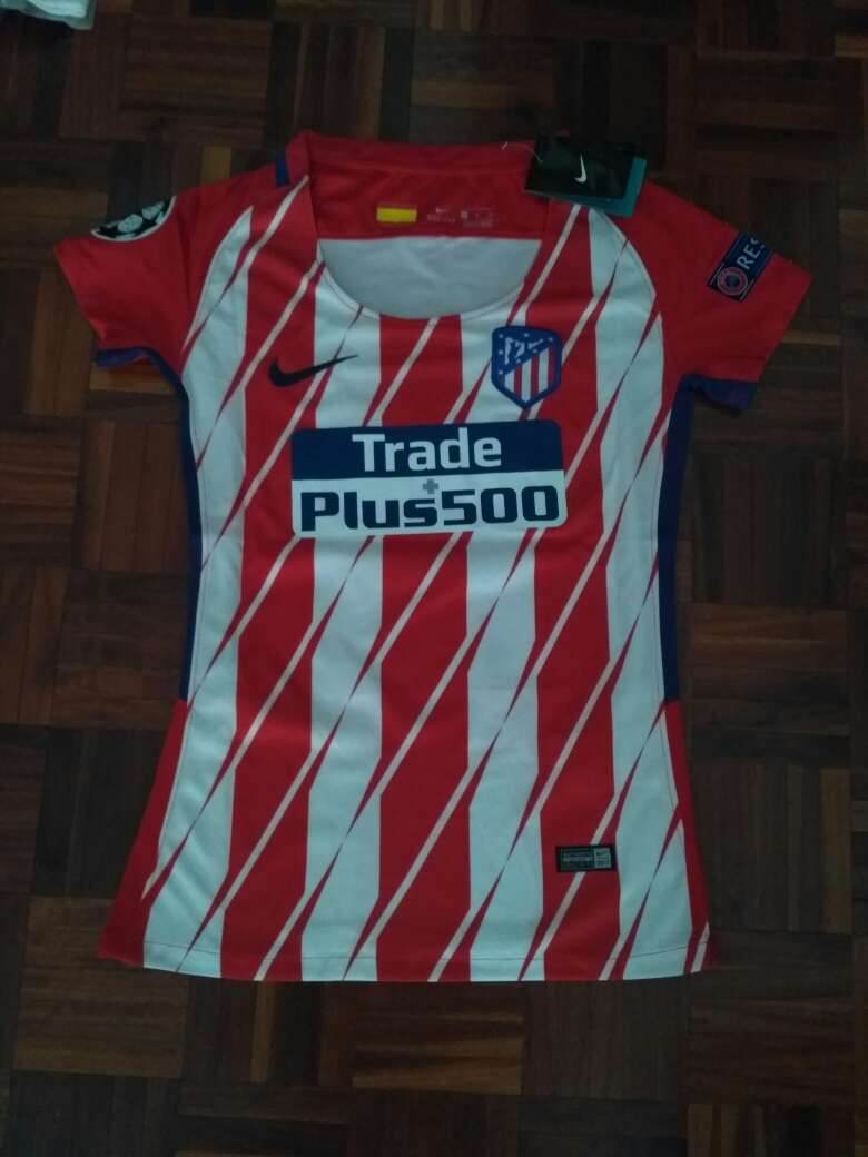 Imagen Camisetas de fútbol mujer