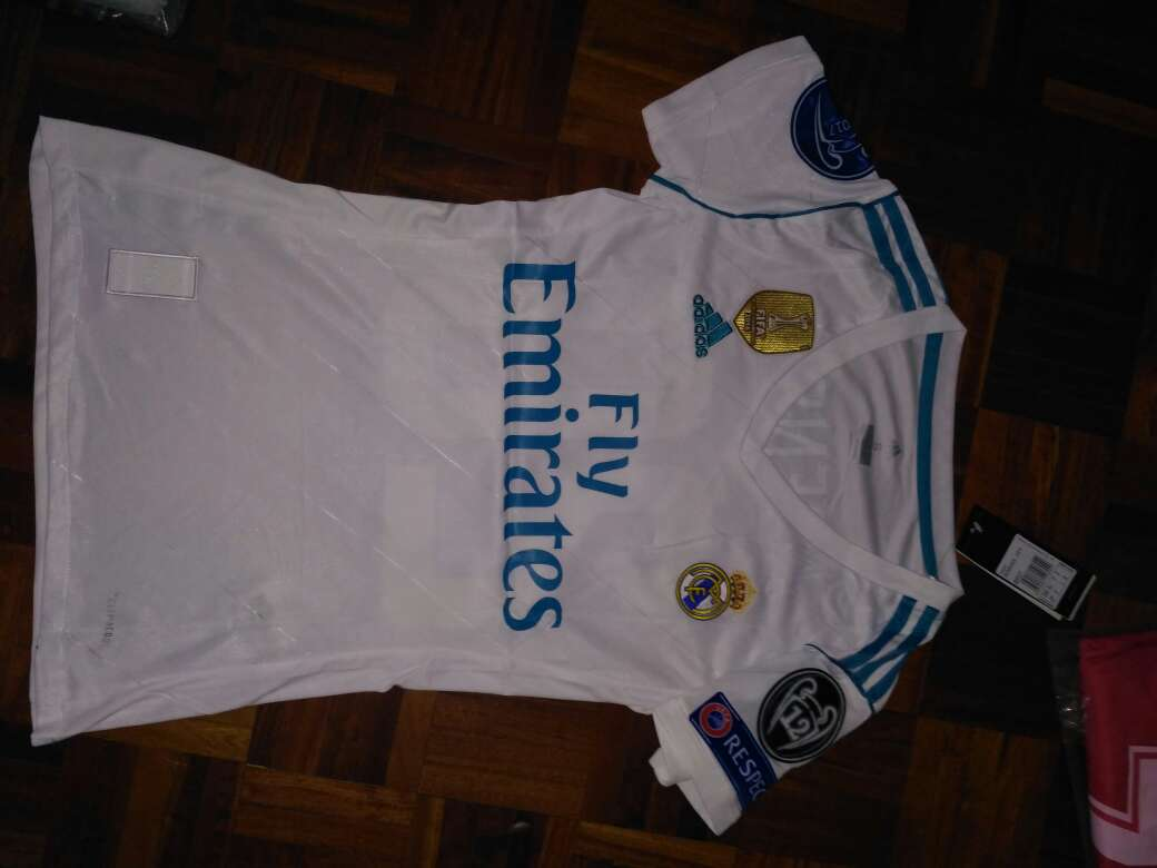 Imagen producto Camisetas de fútbol mujer 2