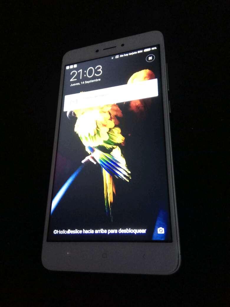 Imagen Xiaomi Redmi Note 4X