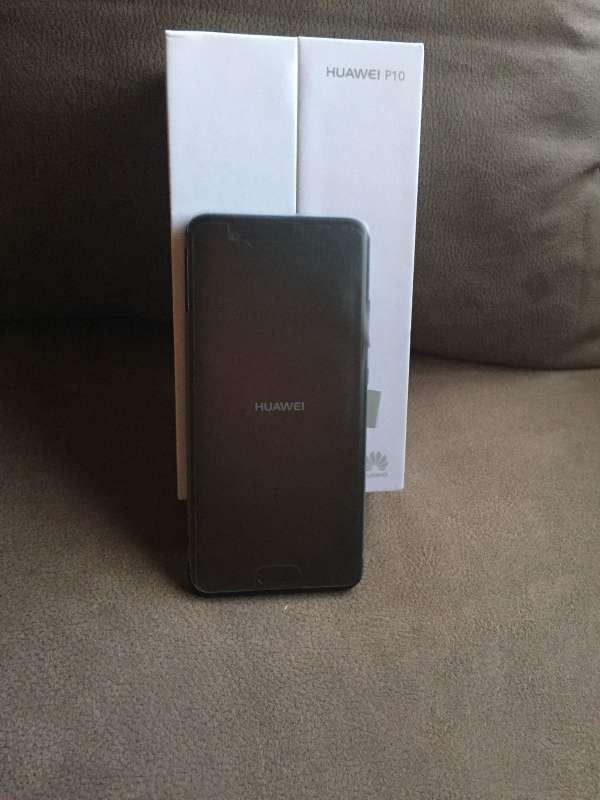 Imagen Huawei p10 nuevo