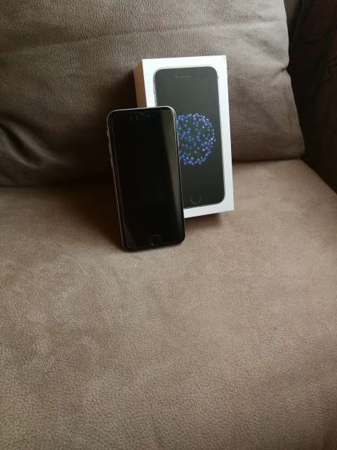 Imagen Iphone 6 nuevo