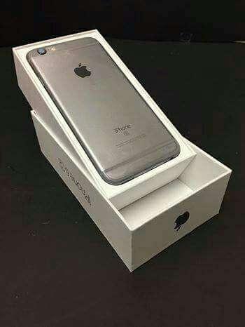 Imagen Apple iphone 6s plata