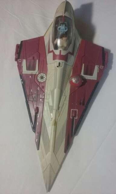 Imagen producto Star wars Slave I 2