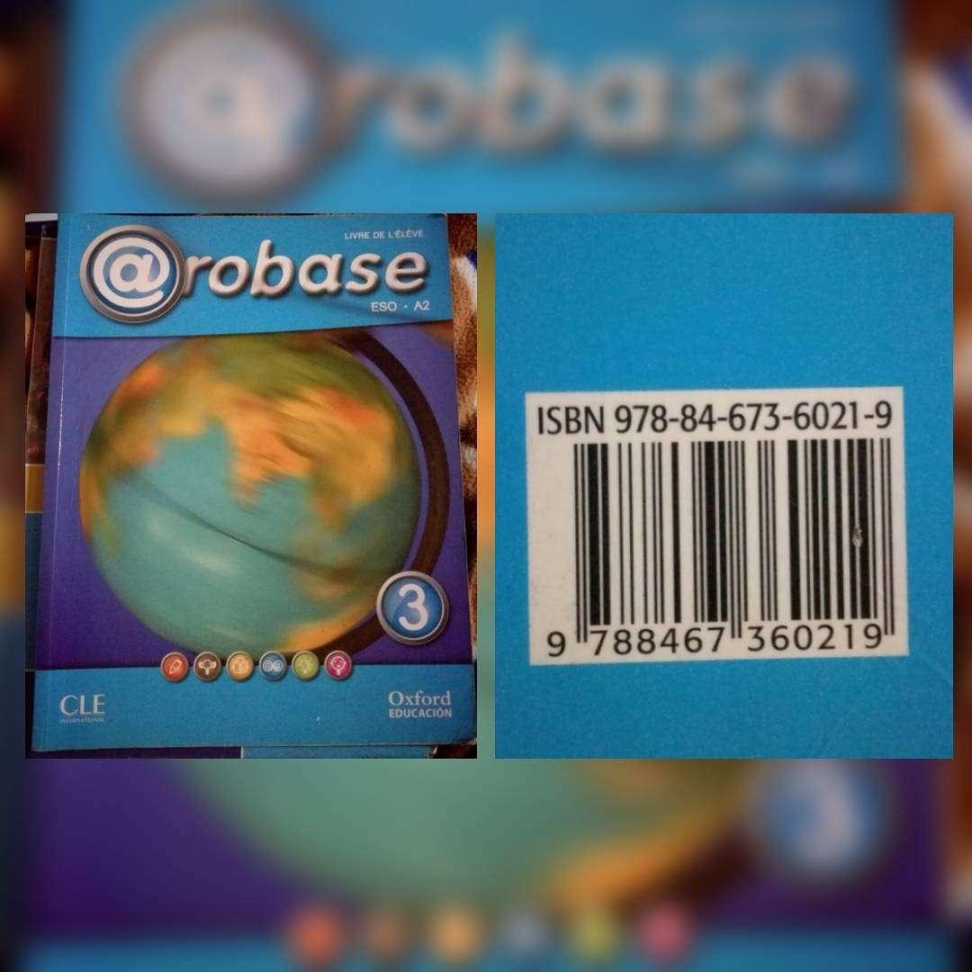Imagen producto Vendo libros de texto 4