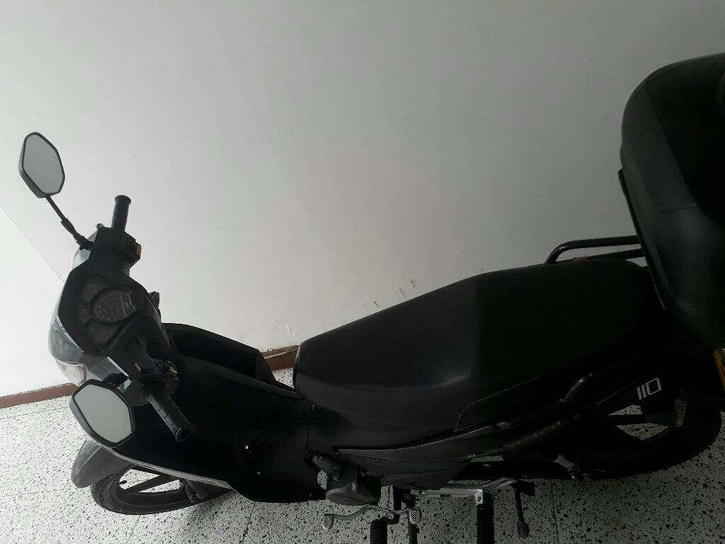 Imagen producto Vendo moto Akt 110  3
