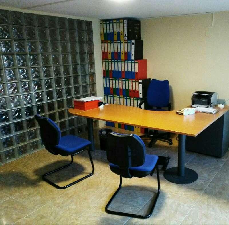 Imagen Alquiler despacho