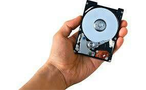 Imagen producto Recuperar datos borrados 1