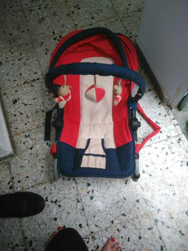 Imagen Amaca para bebe