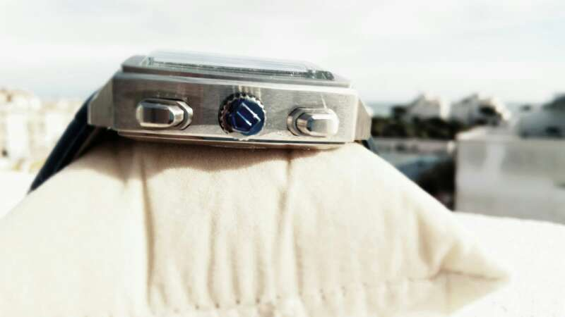 Imagen producto Reloj cuarzo Tag Mónaco 2