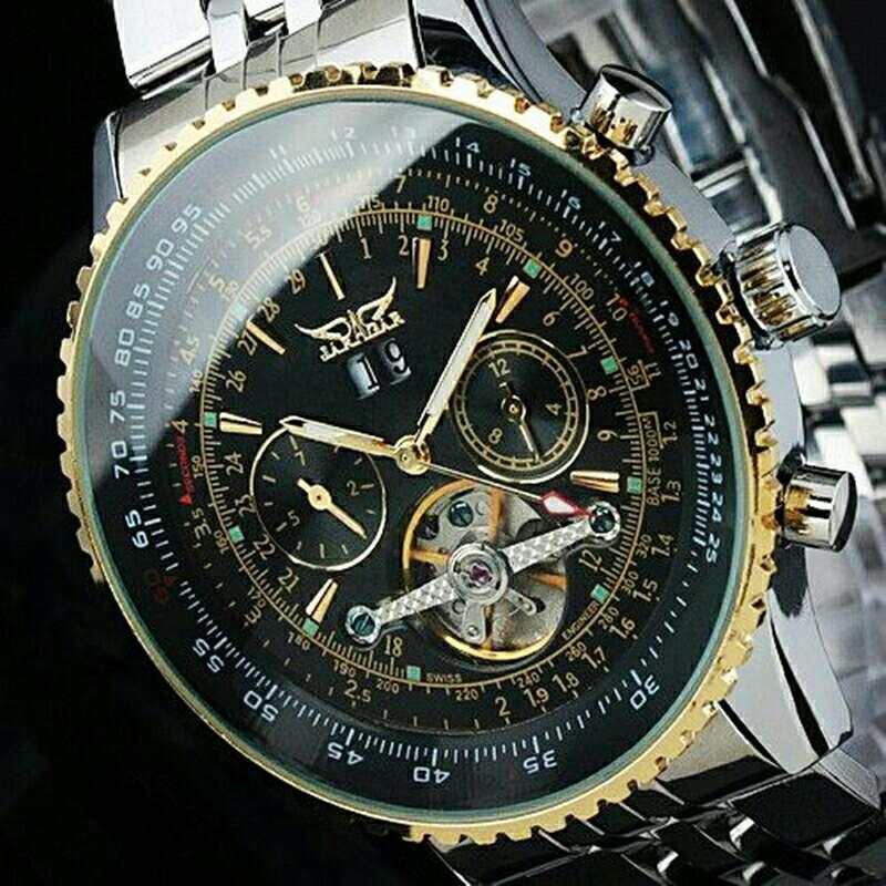 Imagen Reloj Tornado