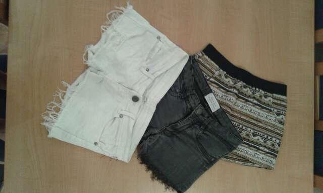 Imagen 3 Pantalones cortos. Shorts.