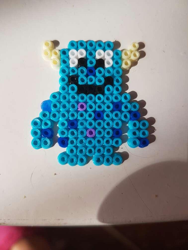 Imagen producto Hama beads 3