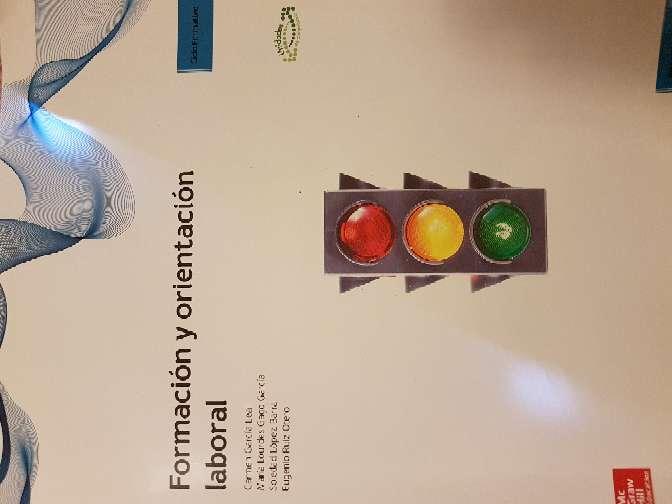 Imagen producto Libro de FOL 1
