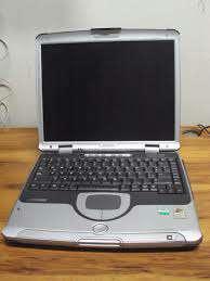 Imagen ordenador portátil