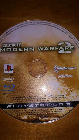 Imagen Call Of Duty : Modern Warfare 2