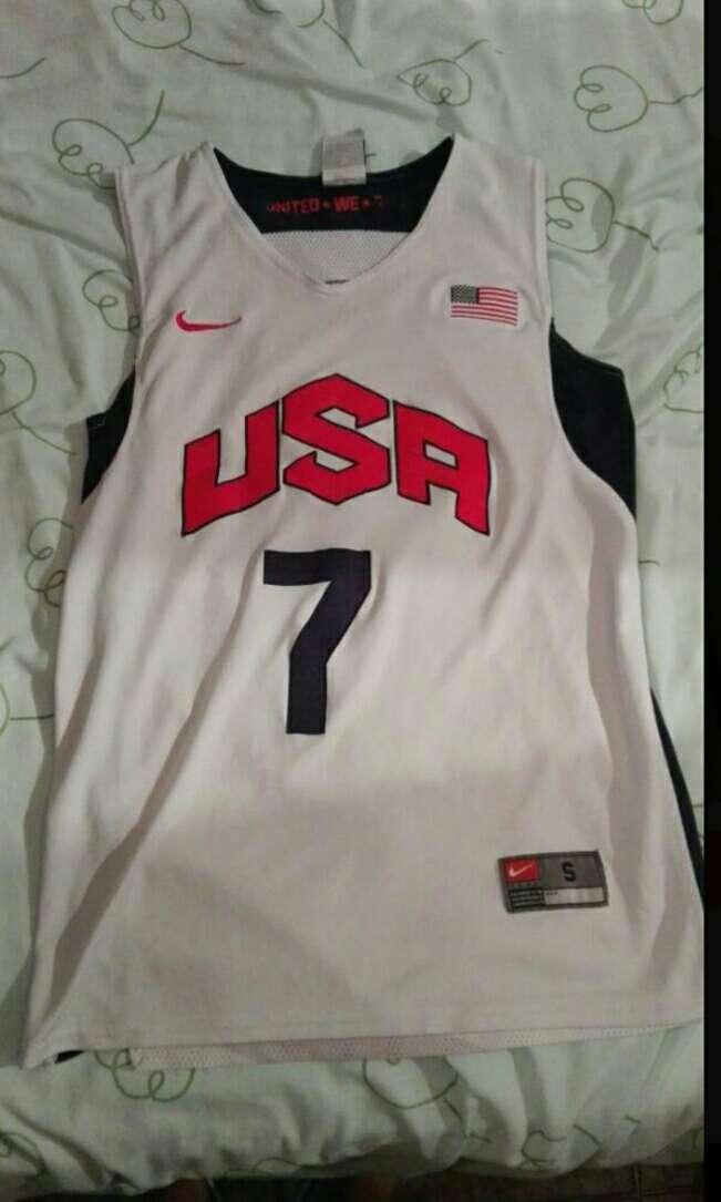 Imagen producto Camiseta baloncesto USA WESTBROOK 7 1