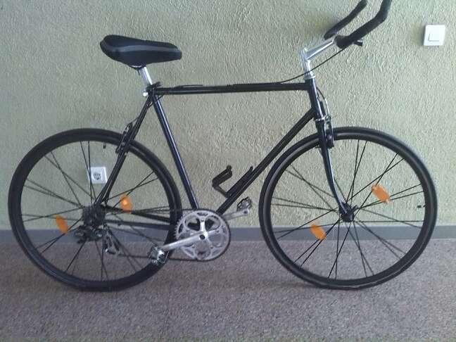 Imagen bicicleta de carretera